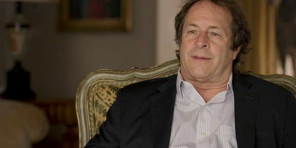 Rick Doblin, PhD Interview and Live Q&A