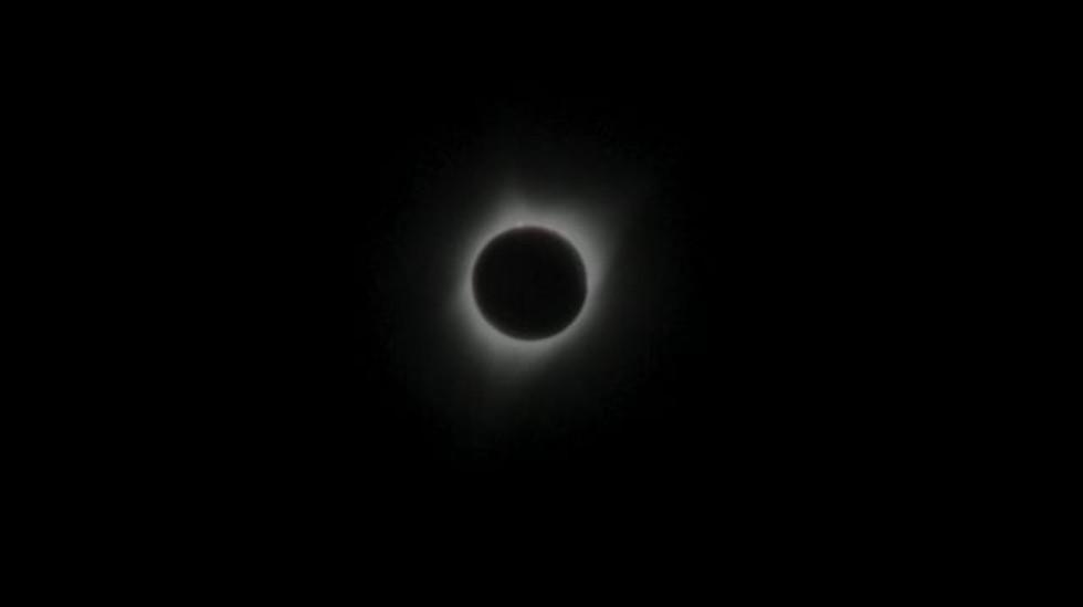 2018 Solar Eclipse (Oregon)