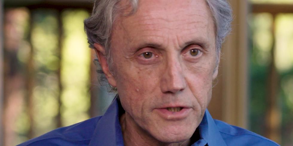 Richard Tarnas, PhD Interview and Live Q&A