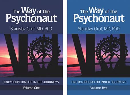 The Way of the Psychonaut Books (Vol. I & II)