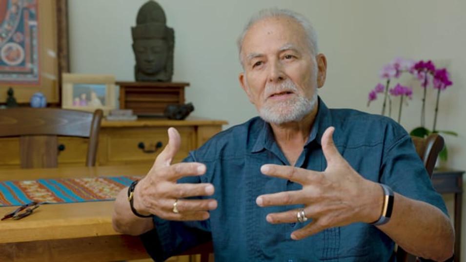 Paul Grof, PhD - Professor of Psychiatry