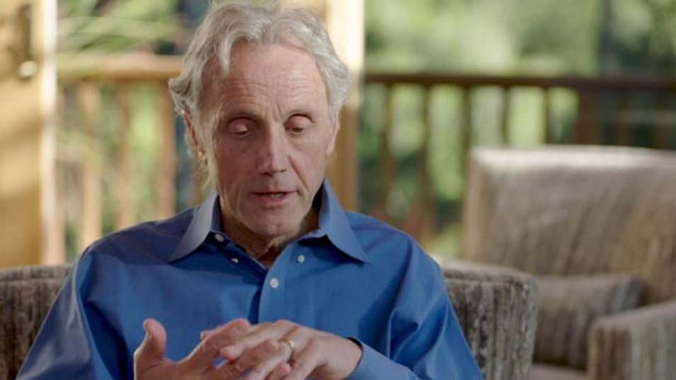 Richard Tarnas, PhD - Psychologist & Author