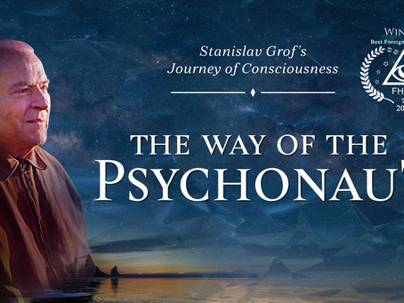 The Way of the Psychonaut Announces VOD Release