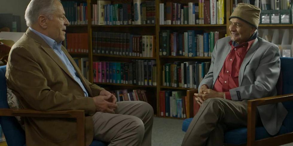 Amit Goswami, PhD & Stan Grof Conversation