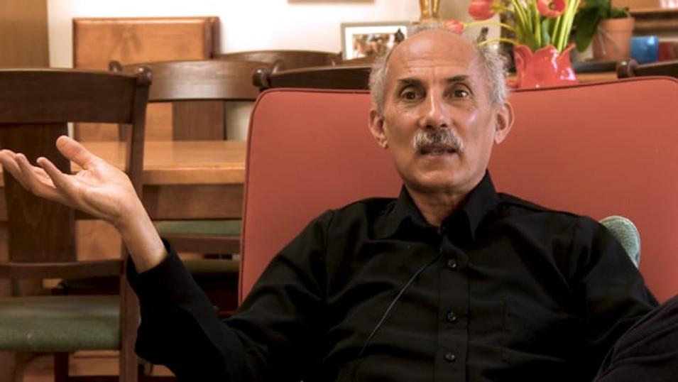 Jack Kornfield, PhD - Author & Buddhist Practitioner