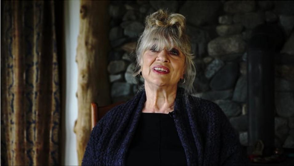 Jill Purce, MA - Author & Educator