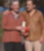 Stan Grof and Joseph Campbell