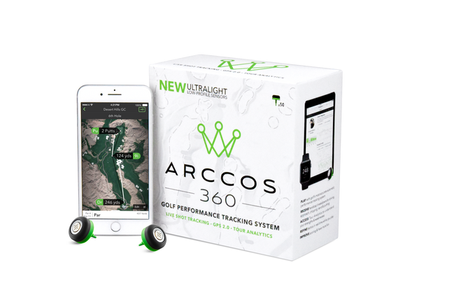 Review: Arccos 360