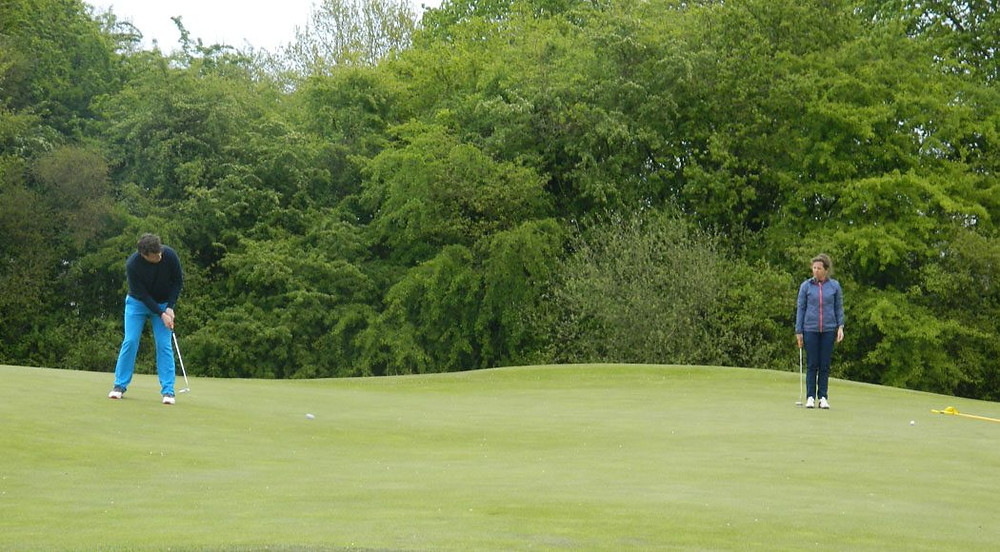 Golf & Country Club Hoenshuis
