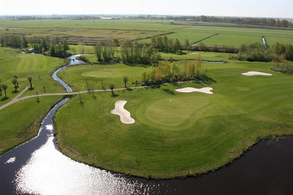 Leeuwarder Golfclub de Groene Ster