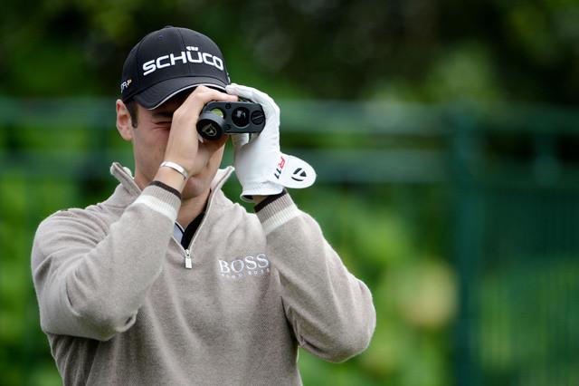 Rangefinders & Golfhorloges