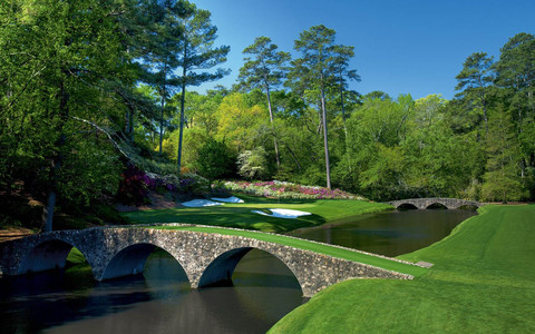 Hoe jij kan spelen op Augusta National!