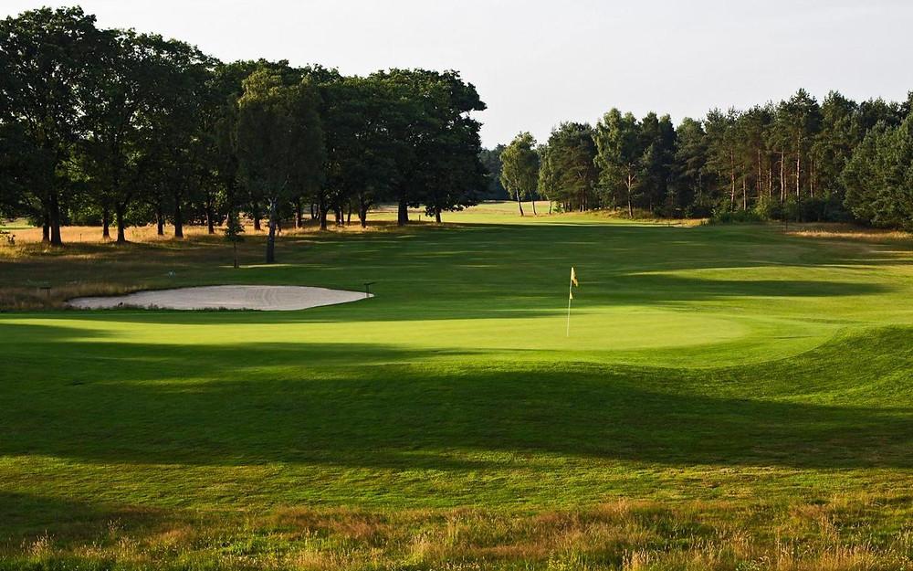 Lochemse Golf & Country Club 'De Graafschap'