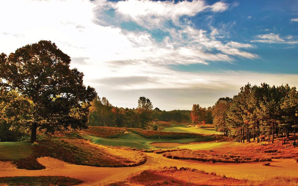 Golfbaan Tabacco Road
