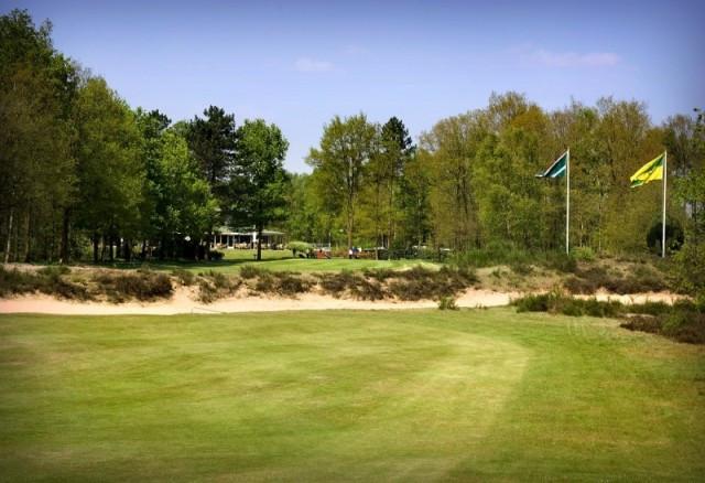 "Drentse Golfclub ""De Gelpenberg"""