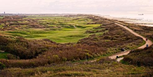 Top 5 Mooiste Golfbanen van Zeeland