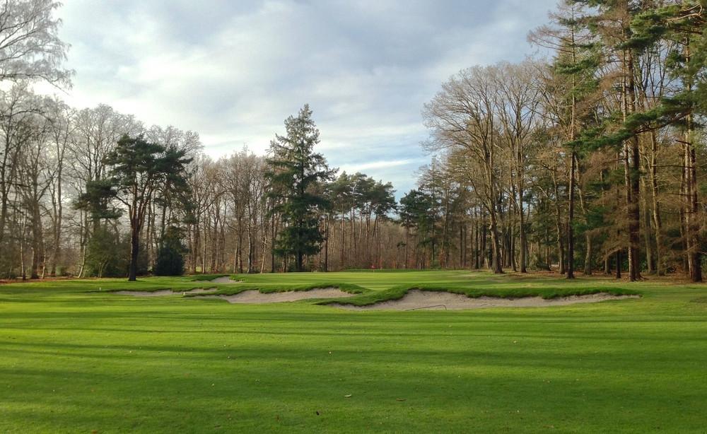 Sallandsche Golfclub 'de Hoek'