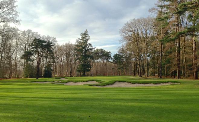 Top 5 Mooiste Golfbanen van Overijssel