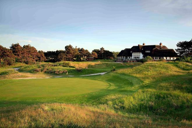 Top 5 Mooiste Golfbanen van Noord-Holland