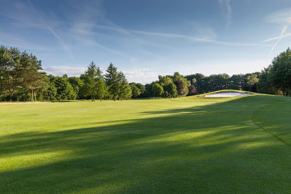 Golfclub de Semslanden