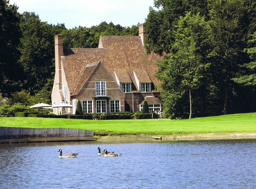 Bossenstein Golf en Polo Club