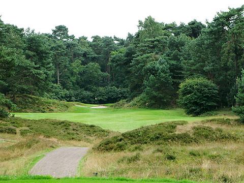 Top 5 Mooiste Golfbanen van Utrecht