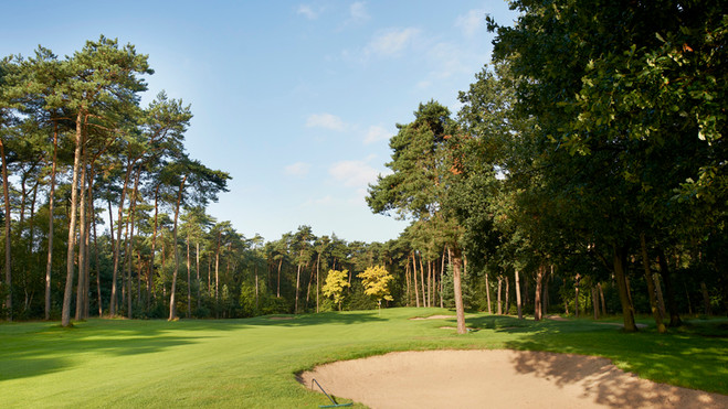 Baanrapport: Golf & Country Club Crossmoor