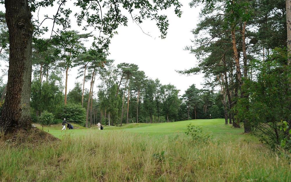 Hooge Graven Golfclub