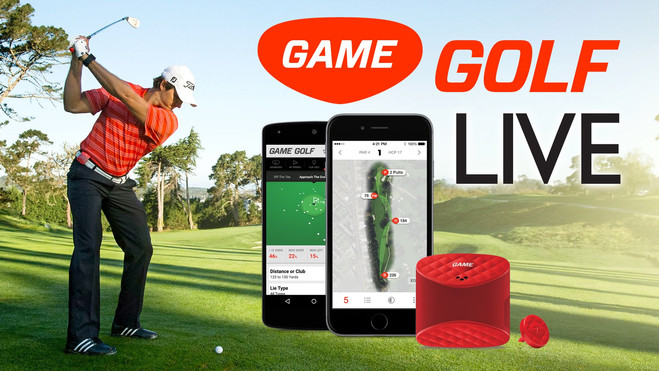 Review: Game Golf Live