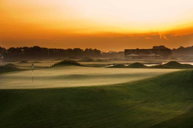 Top 5 mooiste golfbanen van Gelderland