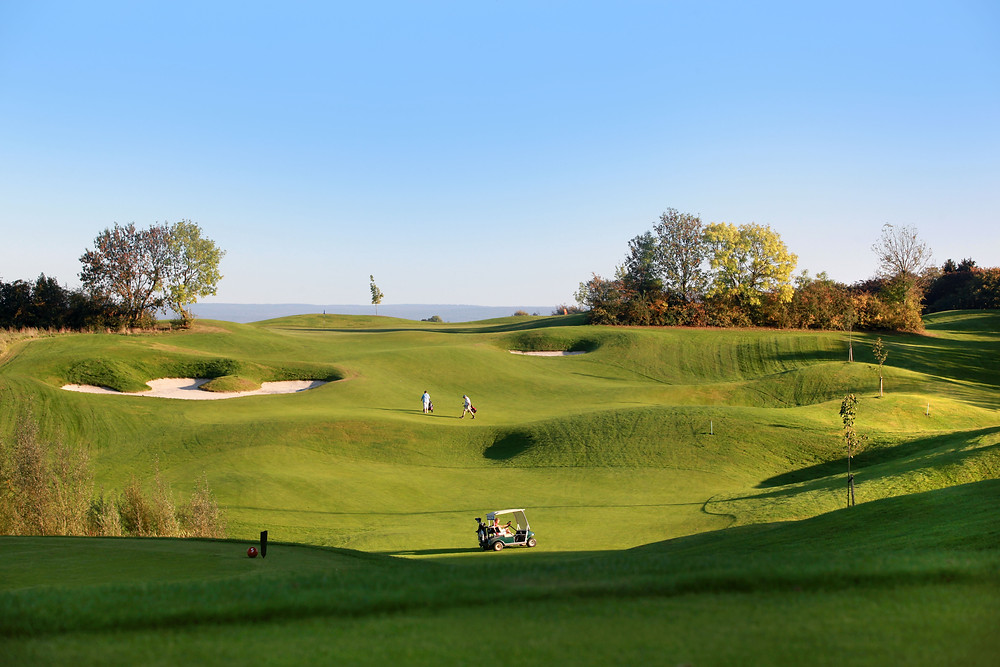 Henri Chapelle Golf & Country Club Charlemagnes