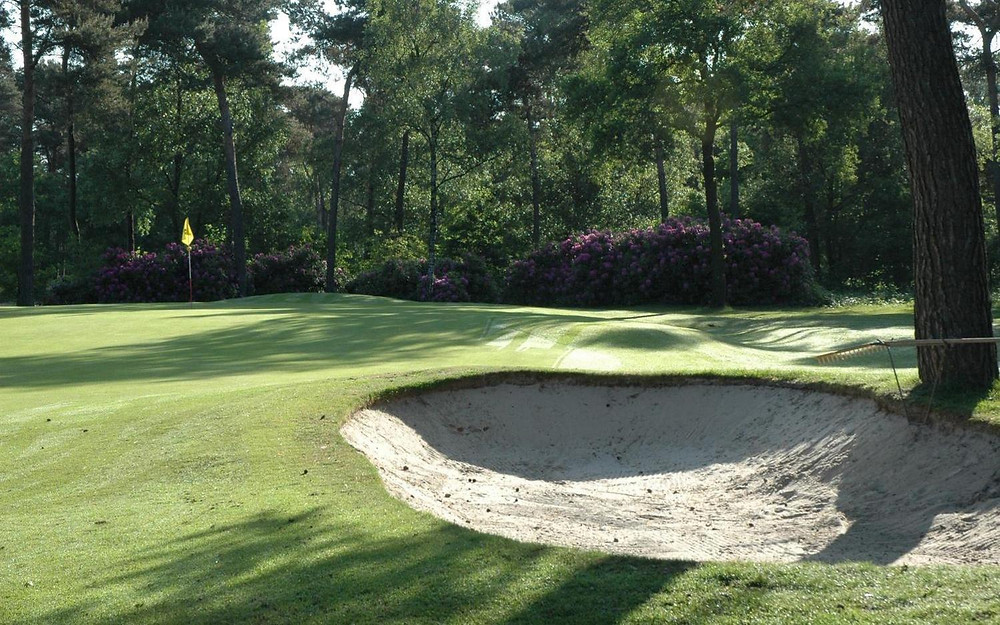 Geijsteren Golf & Country Club