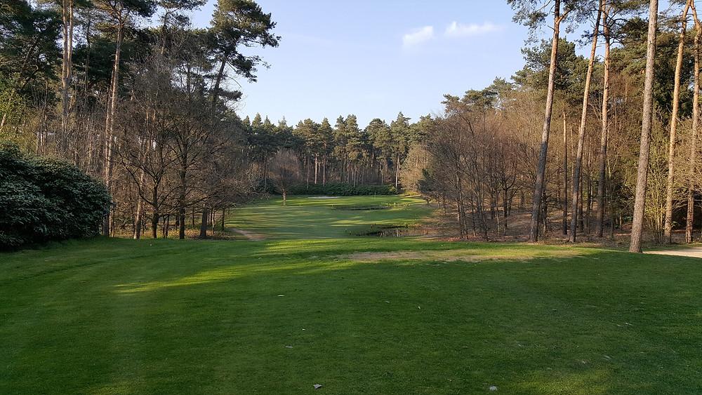 Golfbaan de Herkenbosche
