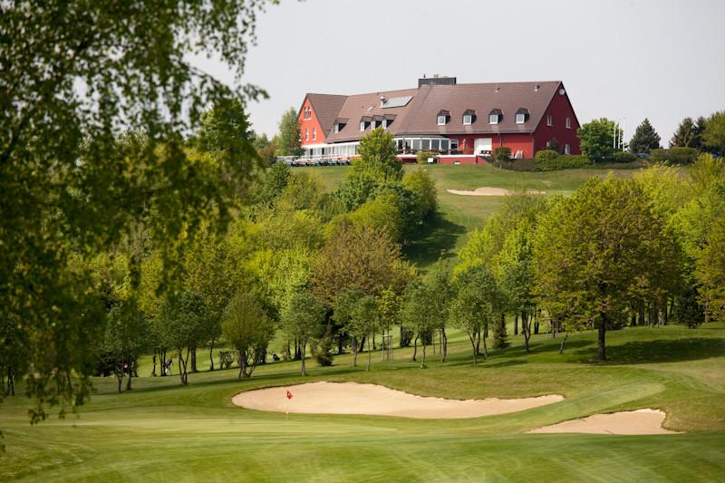 Hotel du Golf Clervaux