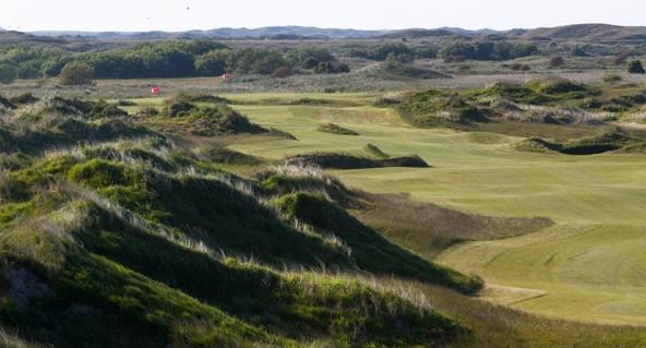Golfbaan de Texelse