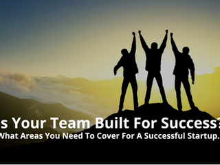 Is Your Team Built For Success?