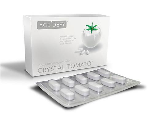 CRYSTAL TOMATO®水晶番茄美肌素