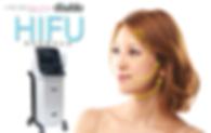 DOUBLO™ 聚焦超聲波 HIFU,doublo高能聚焦超聲波