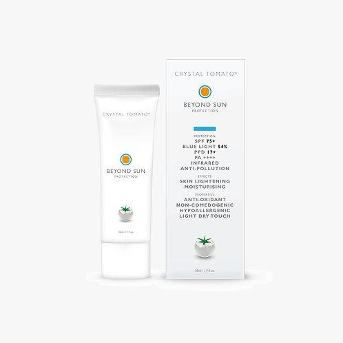 Crystal Tomato® Beyond Sun Protection 防曬霜