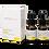 Thumbnail: Medic Glow Vita-C Duo Serum 淨瑕維C雙萃精華 (15ml x 2)