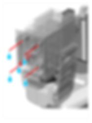 水光槍,3合1水光槍,Vital Injector,補濕針, Restylane Skinboosters, Dysport, 瑞然美,透明質酸,水光針,肉毒素,韓國水光槍, Medic Glow, Medic Glow醫學美容中心