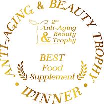 Anti-aging & Beauty Trophy
