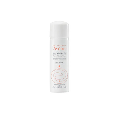 Avène - Thermal Spring Water抗敏活泉水 (50ml)