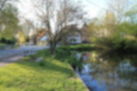 village store pond.JPG