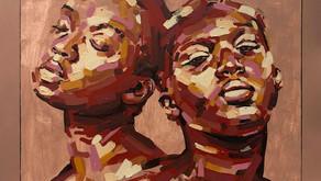 Featured Artist of the Month: Joseph Eggleston