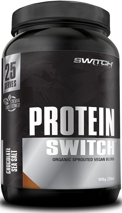 Protein Switch by Switch Nutrition (Plant Based)