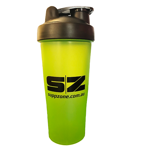Suppzone Shaker 600ml (SZ)
