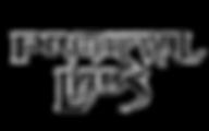 Primeval Logo Black.png