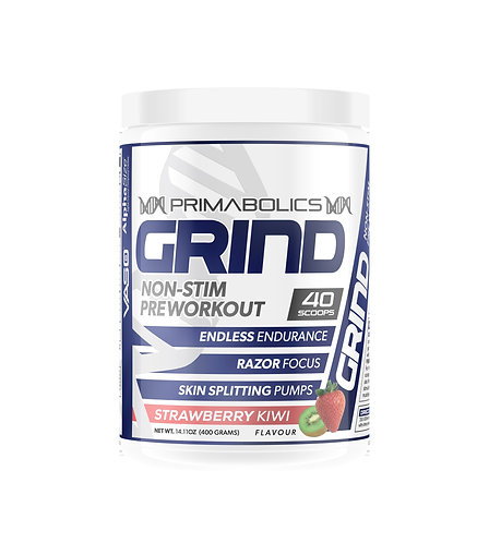 Grind by Primabolics