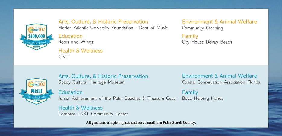 Website Banner - Nonprofit Announcements